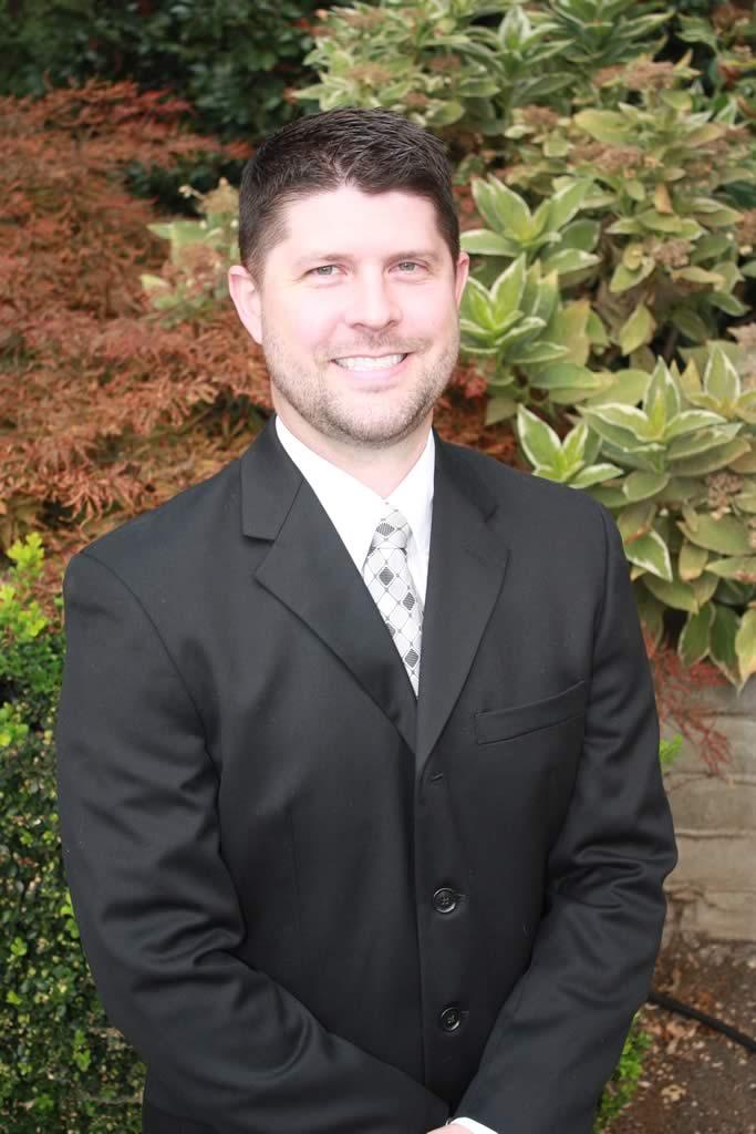 Dr. Kenneth McGowan
